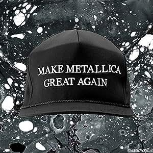 Make Metallica Great Again Hat : make metallica great again drumpf hat sports outdoors ~ Hamham.info Haus und Dekorationen