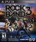 Rock Band 3 - Playstation 3 (Game)