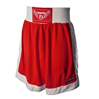 Hatton Boxing Polyester Club Shorts