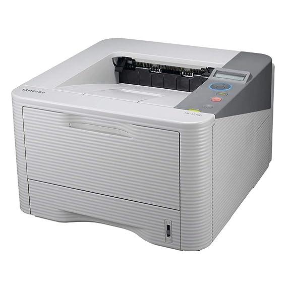 Impresora láser Samsung ML-3310ND 31PPM 1200 dpi LAN Frontal ...