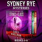 Sydney Rye Mystery Box Set, Books 4-6   Emily Kimelman