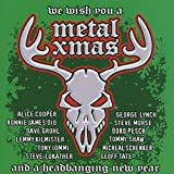 We Wish You a Metal Xmas: 2011 Edition