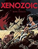 img - for Xenozoic book / textbook / text book