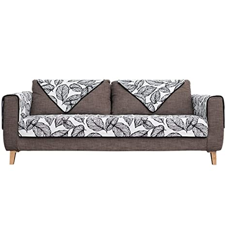 Toalla De Sofá, Nordic Sofa Cushion Winter Home Toalla De ...
