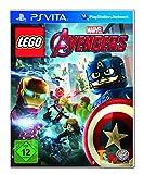 LEGO Marvel Avengers - [PS Vita]