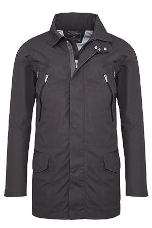 Spyder Hombre 158002-028 chaqueta parka resistente al agua ...