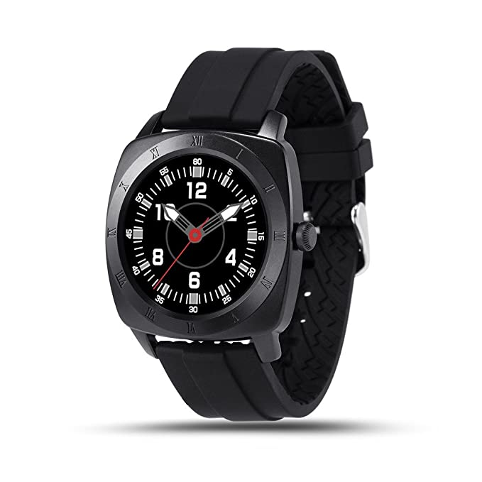 FENGSHI Smartwatch Waterproof with Magnetic Wireless Support ...