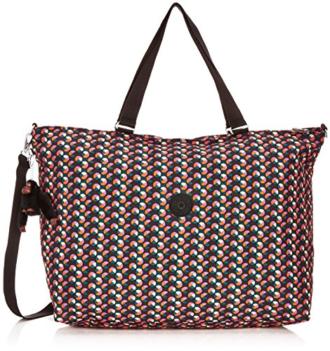 Party Dot Cm 31 Tote Bag P L 5 Travel Pr Xl 64 Kipling qFzvTxz