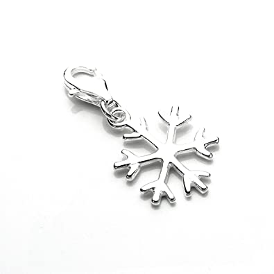 TheCharmWorks Sterling Silver Meadow Butterfly Clip on Charm iOclQbwTuP