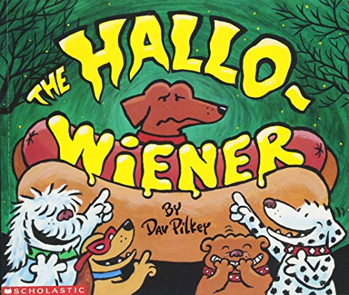 The Hallo-Wiener -