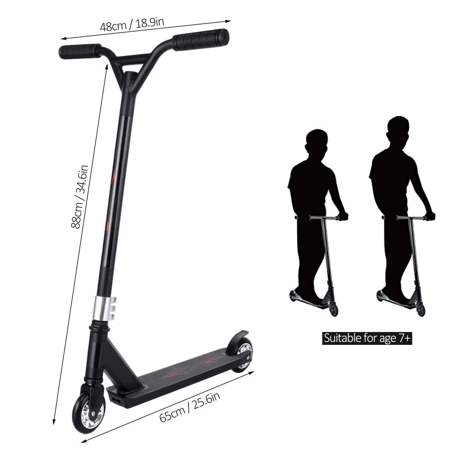 Amazon.com: loveje Pro scooters barato Pro scooters Pro ...