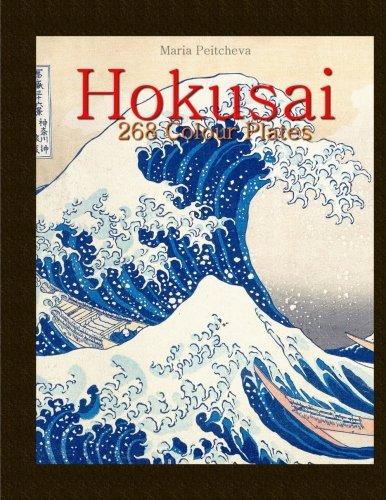 Download Hokusai: 268 Colour Plates ebook