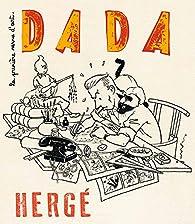 Revue Dada, n°213 : Hergé par Revue Dada