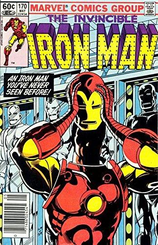 with Iron Man Comic Books design