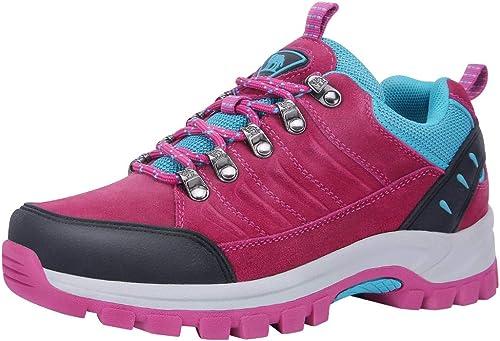 CAMEL CROWN Hiking Shoes Women
