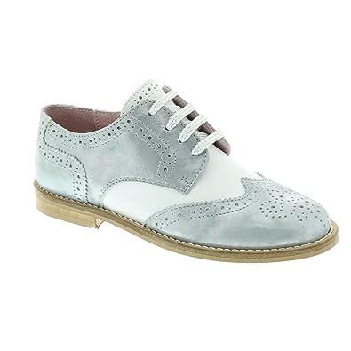 À Pour Chic Ville Le Lacets ShoesChaussures De Fille 1FTlJc3K