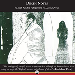 Death Notes Audiobook