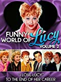 Funny World of Lucy, Volume 2...