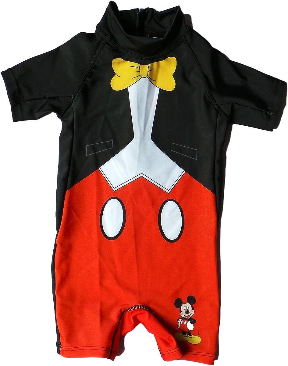 Traje de Disney Mickey Mouse - Mickey Mouse! - negro/rojo ...