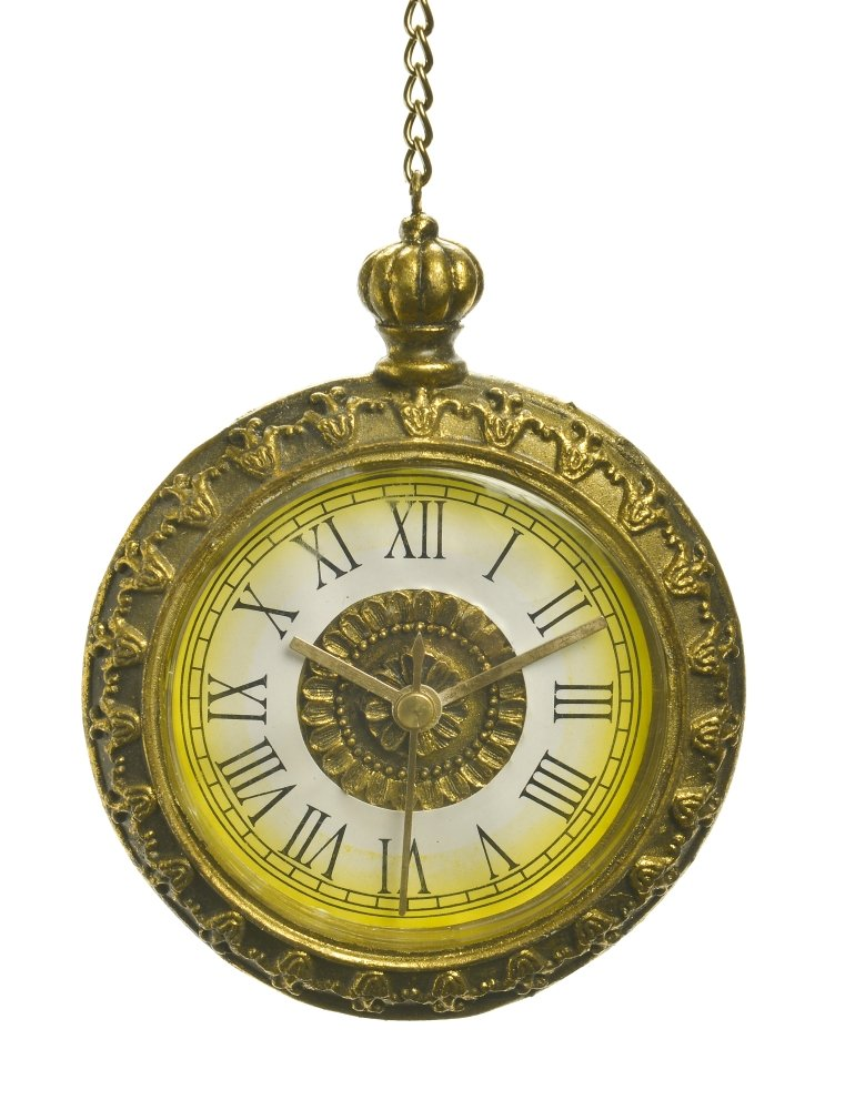 antique pocket watch hanging christmas tree ornament ebay