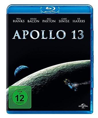 Apollo 13 - 20th Anniversary [Alemania] [Blu-ray]