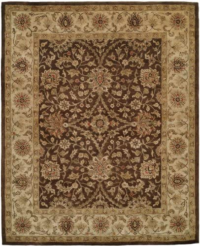 Kalaty Empire EM-284 Hand Tufted Area Rug