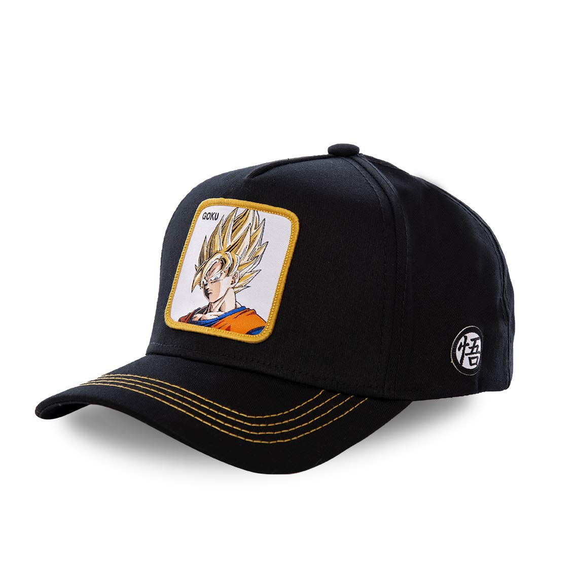 Capslab Son Goku Adjustable cap Dragon Ball Z