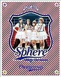 スフィアライブ 2011「Athletic Harmonies -デンジャラスステージ-」LIVE BD [Blu-ray]