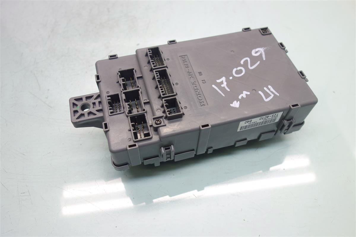 Acura Mdx Under Dash Cabin Fuse Box 38200 Tz5 A01 2005 Location Automotive