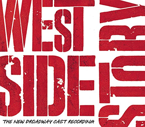 West Side Story (New Broadway Cast Recording (2009)) (West Side Broadway)