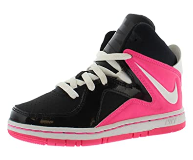 Amazon.com  Nike Court Invader (PS) Women s Shoes (2Y)  Shoes a3693280aa