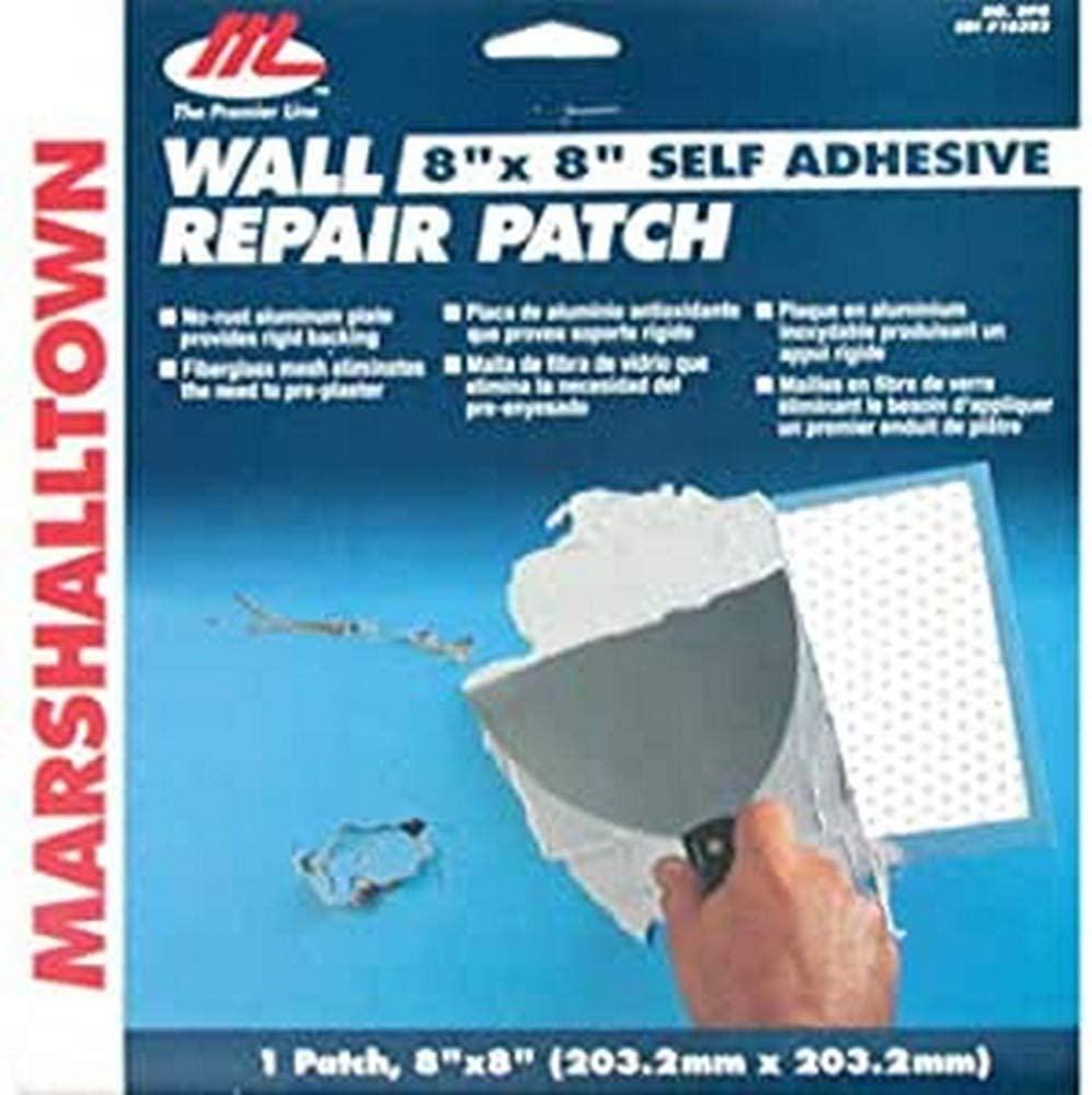 Drywall Plastering Patch Kit Patch Kit 8 X 8 Amazon Com