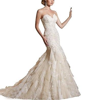 Backless Wedding Dresses UK