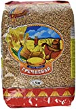 Russkoe Pole Buckwheat Groats, 53 oz (Pack of 2)