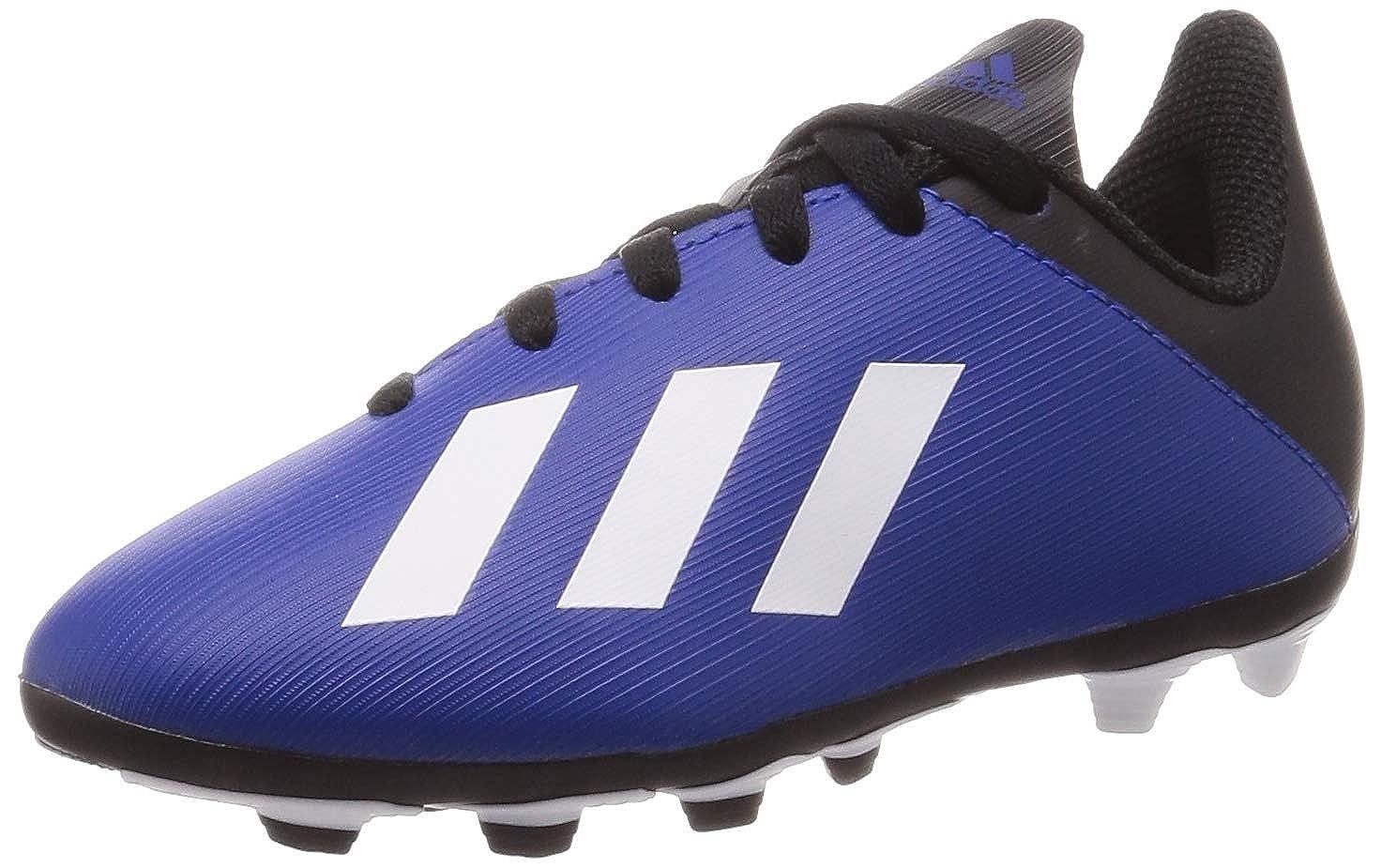 X 19.4 FxG J Football Shoes