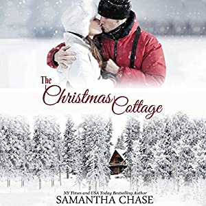 The Christmas Cottage Audiobook