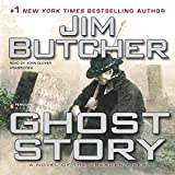 Bargain Audio Book - Ghost Story  The Dresden Files  Book 13
