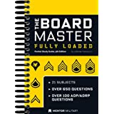 THE BOARD MASTER: ARMY BOARD STUDY GUIDE