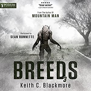 Breeds 3 Audiobook