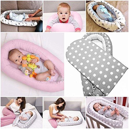 27b64161c Pod nido para bebé 0 - 6 meses ropa de cama