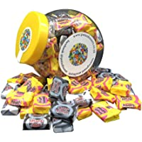 Tarro 370g Cookies de Negro Jacks y ensaladas