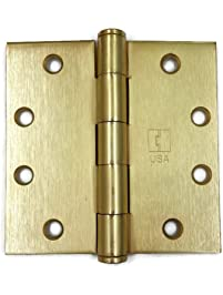 Amazon Com Door Hinges Commercial Door Hardware