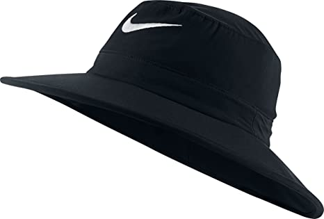 58b032911 NIKE Golf Sun Protect Bucket Hat