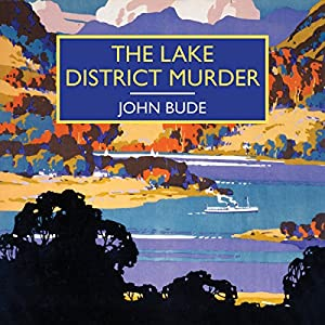 The Lake District Murder Audiobook