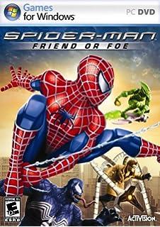 скачать игру Spider Man на пк через торрент - фото 6
