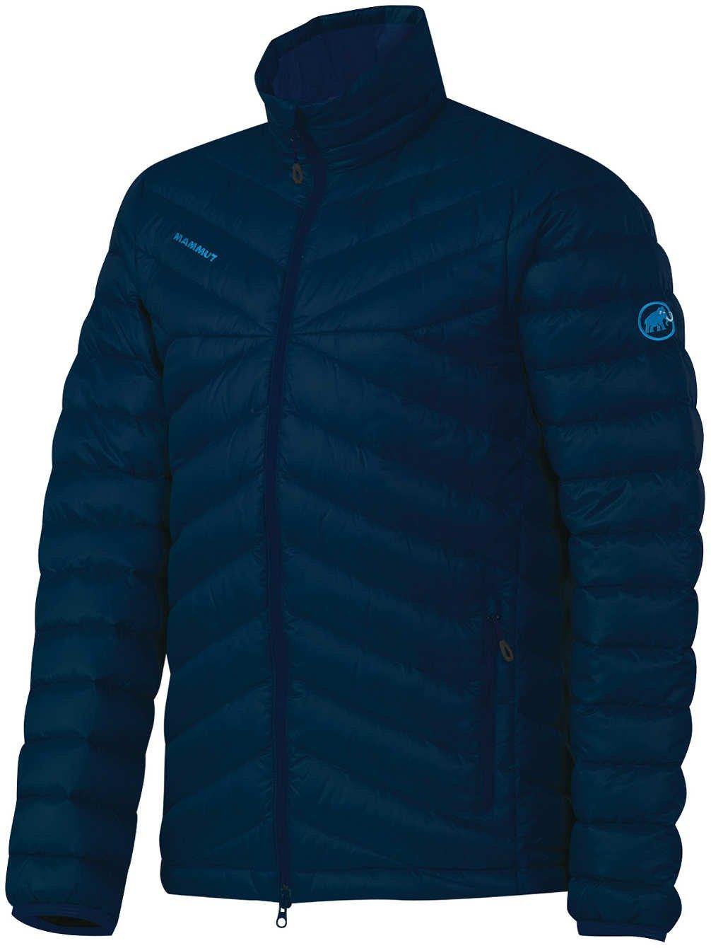 Mammut Trovat IS Jacket Men red 2016 winter jacket