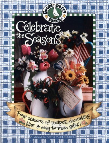 Celebrate the Seasons (Gooseberry Patch)