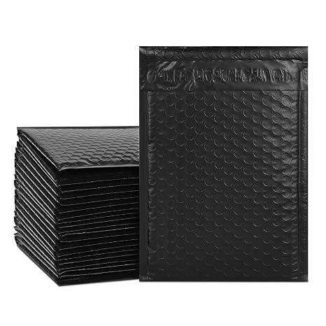 Amazon.com: UCGOU # 0 - Bolsas de plástico acolchadas para ...