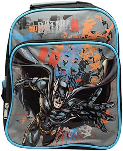 295ef12e8a80 Shopping Batman - Knights & Castles - Fantasy & Sci-Fi - Backpacks ...