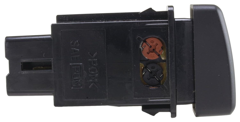 WVE by NTK 1S7560 Rear Window Defroster Switch